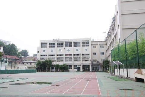 忍岡小学校
