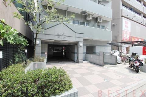 ダイホープラザ千駄木 10階
