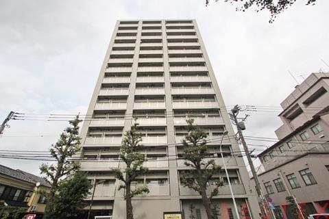 2008年3月築