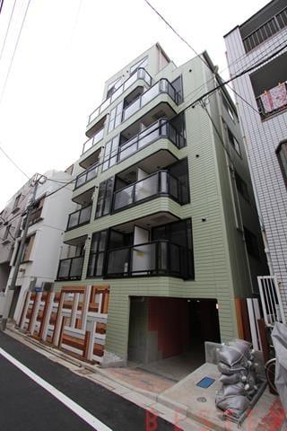 小石川テラス 503