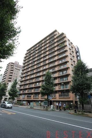 赤門ロイヤルハイツ 7階