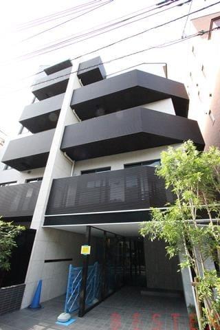 オープンレジデンシア小石川五丁目 2階