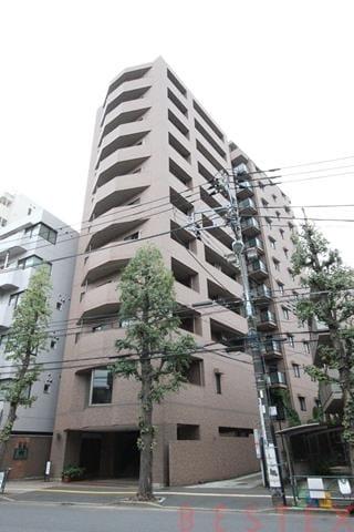 ライオンズマンション目白台シティ 6階