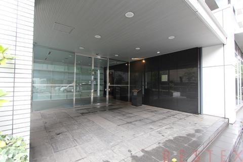 パークハウス楠郷臺 14階