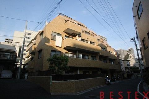 ライオンズマンション新大塚 2階