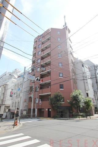 ハーモニーレジデンス御茶ノ水 4階