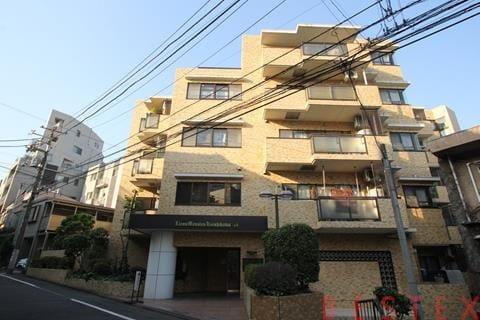 ライオンズマンション小石川第3 2階