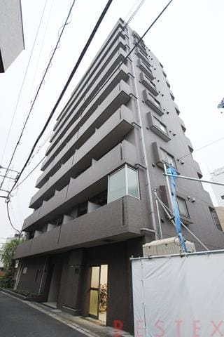 ステージファースト小石川 6階