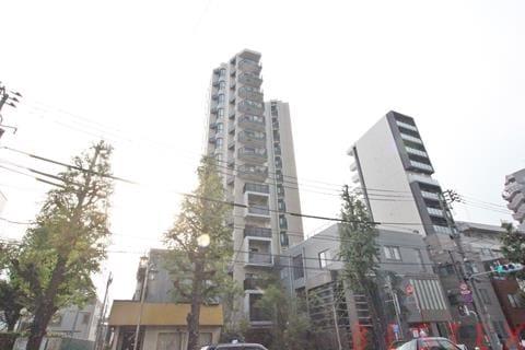 RC造地上15階建て