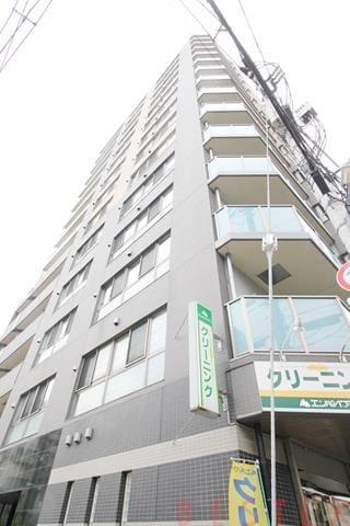 フォレンツタワー文京千石 1403