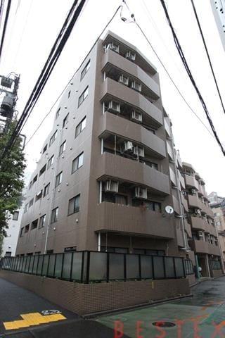マイキャッスル小石川 4階