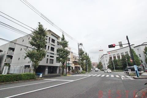 小石川コート