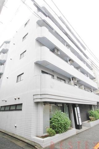 ガラ・ステージ新大塚 404
