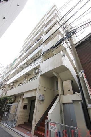 パレ・ドール千駄木 7階