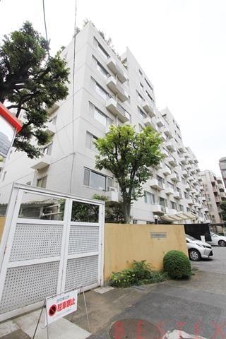 トーア文京マンション 3階