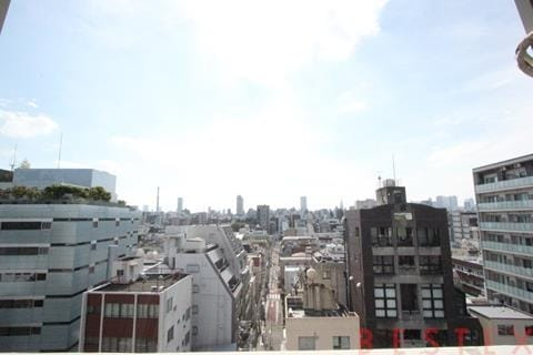 ステージファースト早稲田 902