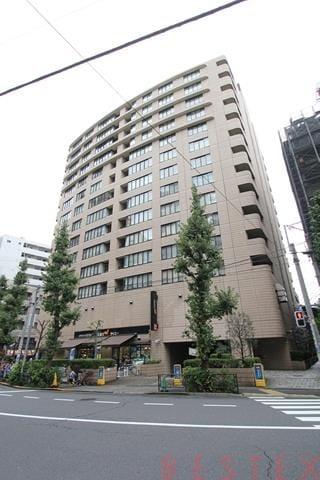 フォルム小石川 8階