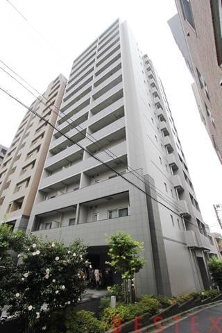 シーネクス本駒込 2階