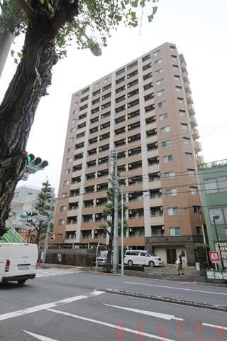 プレサンス本駒込アカデミア 10階
