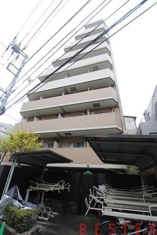 グラントゥルース小石川 2階