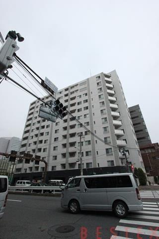 レニール本駒込 203