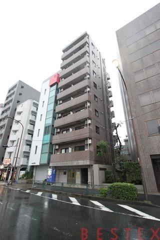 グランフォース早稲田 202