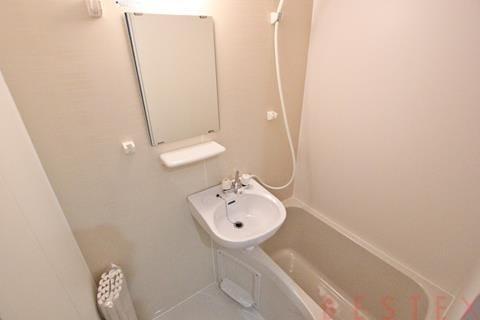 バスルーム新品