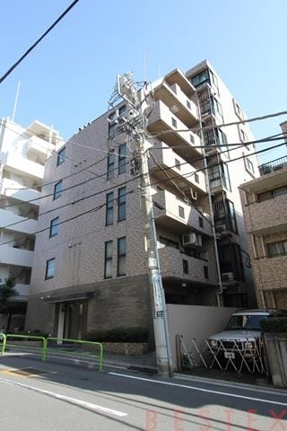 上野池之端サニーコート 1階