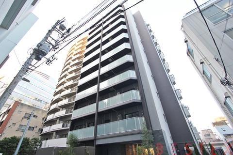 2017年築の新築マンション