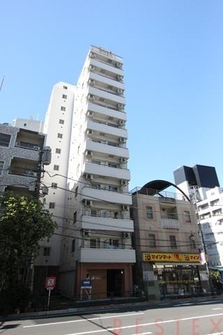 レジディア文京湯島Ⅱ 604