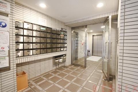 ストーク小石川 1階