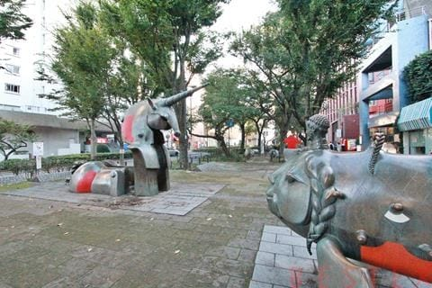 カイザースラウテルン広場