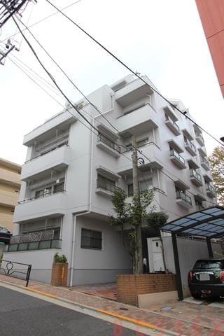 ファミネス小石川 4階