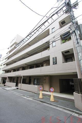 朝日クレス・パリオ湯島 5階