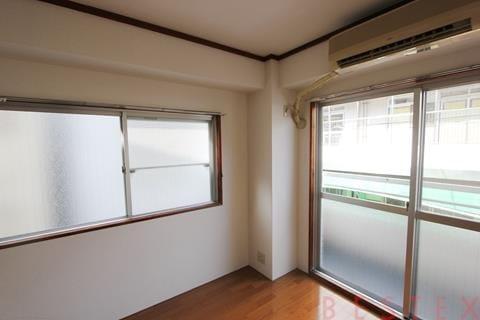 ホシバマンション 205