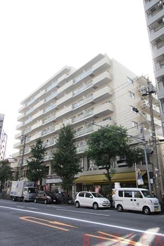 朝日動坂マンション 6階