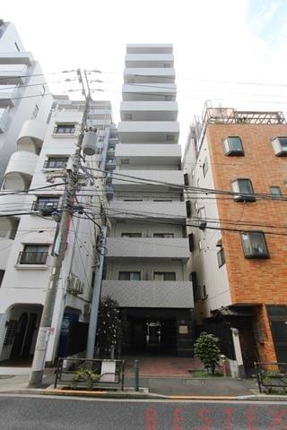 クレアシオン御茶ノ水 4階
