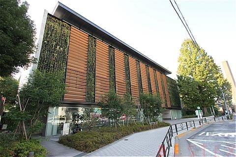 文京体育館