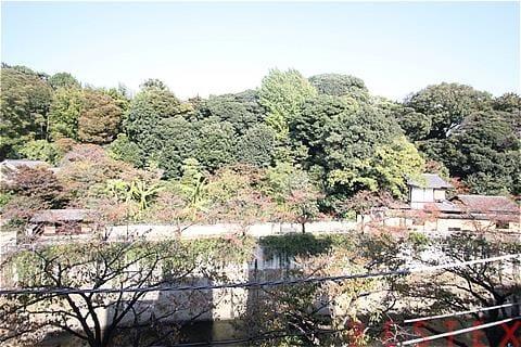 コンシェリア早稲田Green Forest 402