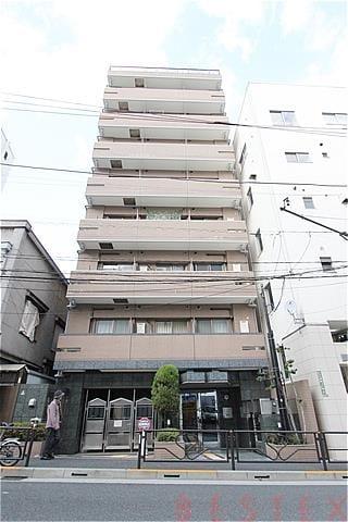 パレステュディオ御茶ノ水湯島駅前 11階