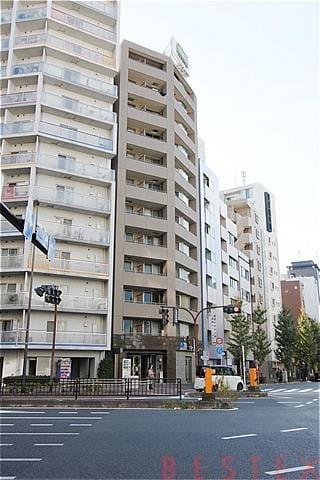 パレステュディオ御茶ノ水 2階