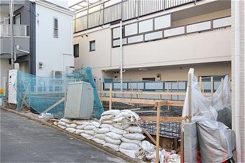 千石3丁目新築戸建(58.09㎡)