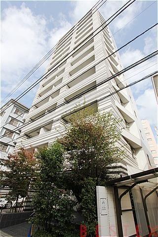 ザ・パークハウス茗荷谷富士見坂 11階