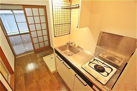 HONGO桜HOUSE 102