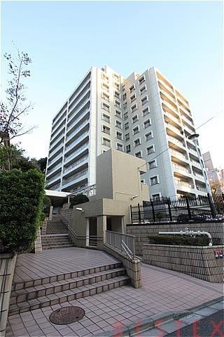 日商岩井音羽マンション 7階