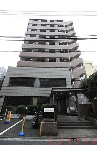 日神パレステージ御茶ノ水 9階