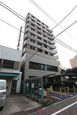 日神パレステージ御茶ノ水 8階