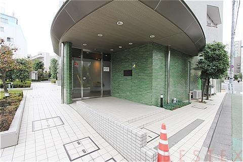 本郷真砂パークハウス壱番館 7階
