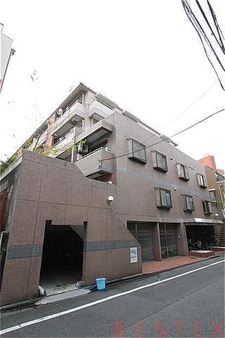 GSハイム小石川 2階