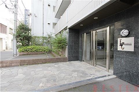 ラグーンシティ文京小石川 3階